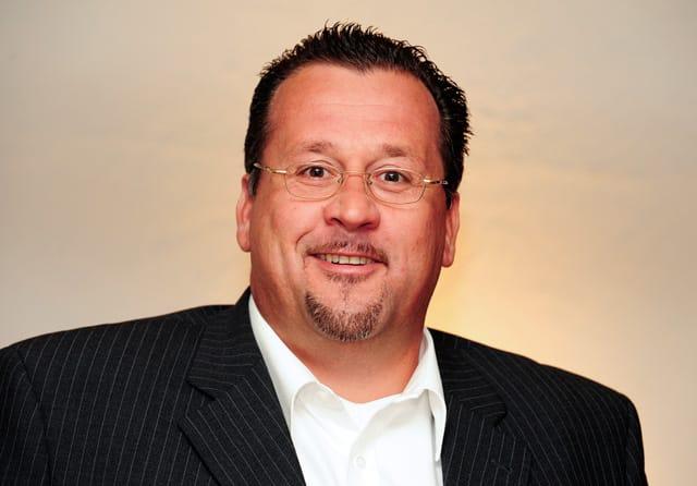 Holger Rucka, Inhaber der Rucka Büromaschinen GmbH