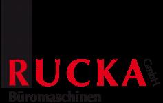 Rucka -Logo-rot